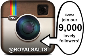 Royal Salts Contact Instagram